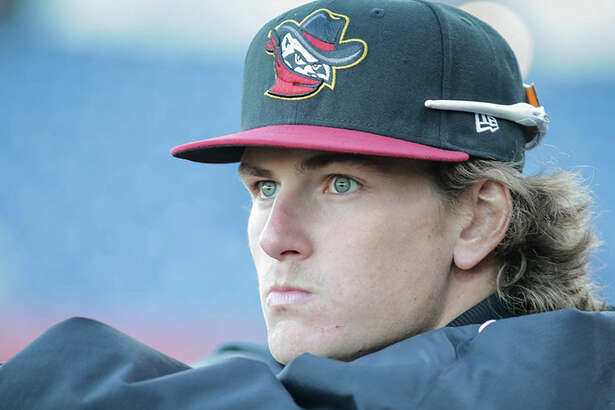 Forrest Whitley, a former Alamo Heights High School star, is averaging 12.2 strikeouts per nine innings since the Astros drafted him in the first round in 2016.