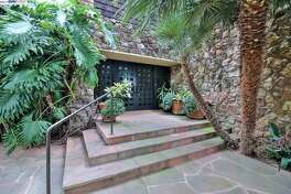 From the entrance to the home. Sharon Zhan, Coldwell Banker Res. Broker
