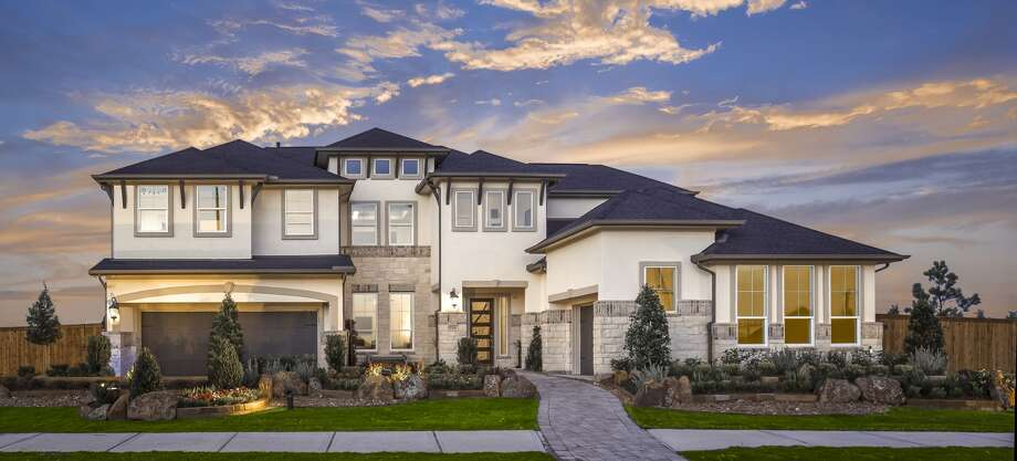 Trendmaker Homes has opened new model homes for sale on 70-foot and 80-foot wide lots in The Reserve at Clear Lake.Keep going for Houston's most active communities for home sales. Photo: Trendmaker Homes