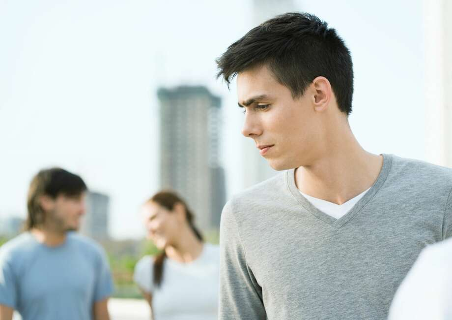 A man wonders if he should be more controlling of his girlfriend. Photo: Sigrid Olsson/Getty Images/PhotoAlto