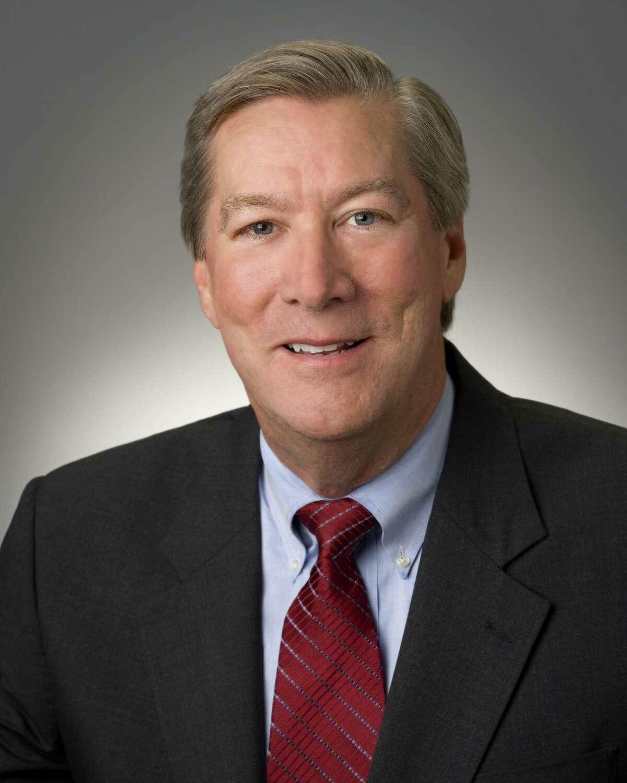 CenterPoint Energy's new CEO David Lesar.