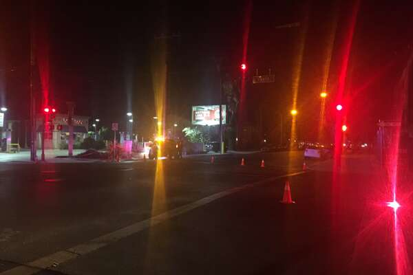 Two SJFD firefighters were shot in downtown San Jose after leaving an event overnight.