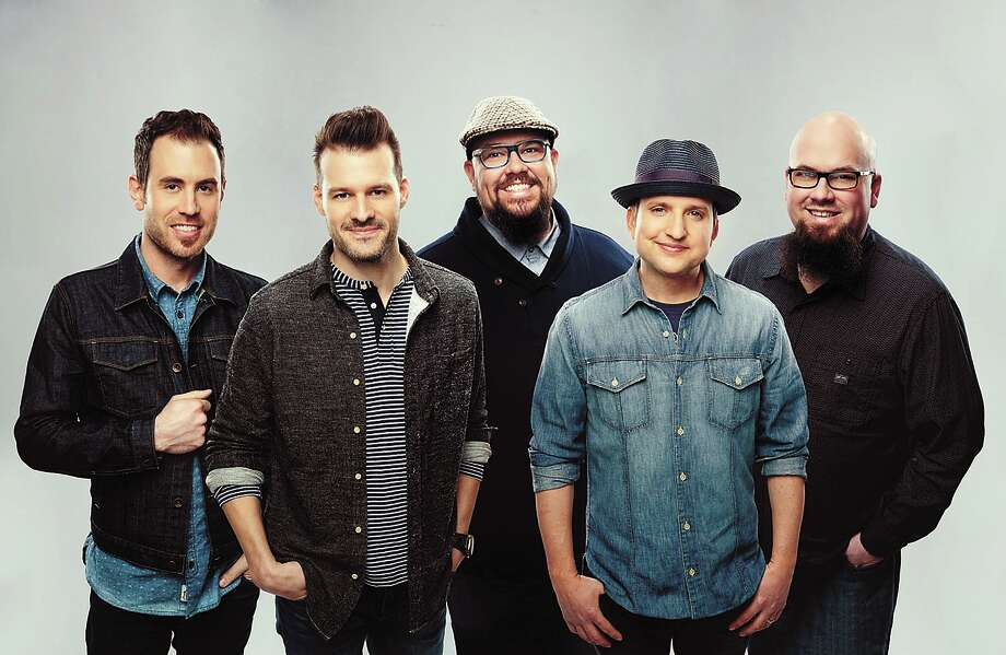 Big Daddy Weave continues their Set Free tour, making a stop at Crossroads Church in Odessa on Wednesday.   Photo:  Big Daddy Weave