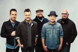 Big Daddy Weave  continues their Set Free tour, making a stop at Crossroads Church in Odessa on Wednesday.