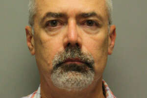 Eddie Hilburn was arrested by the Harris County Sheriff's Office and charged with prostitution as part of a month-long sex sting operation conducted by the Harris County Sheriff's Office and the Houston Police Department.