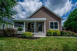 $499,000,  5 Willow Lane, Saratoga Springs, 12866. Open Sunday, Aug. 20, 11 a.m. to 1 p.m.   View listing