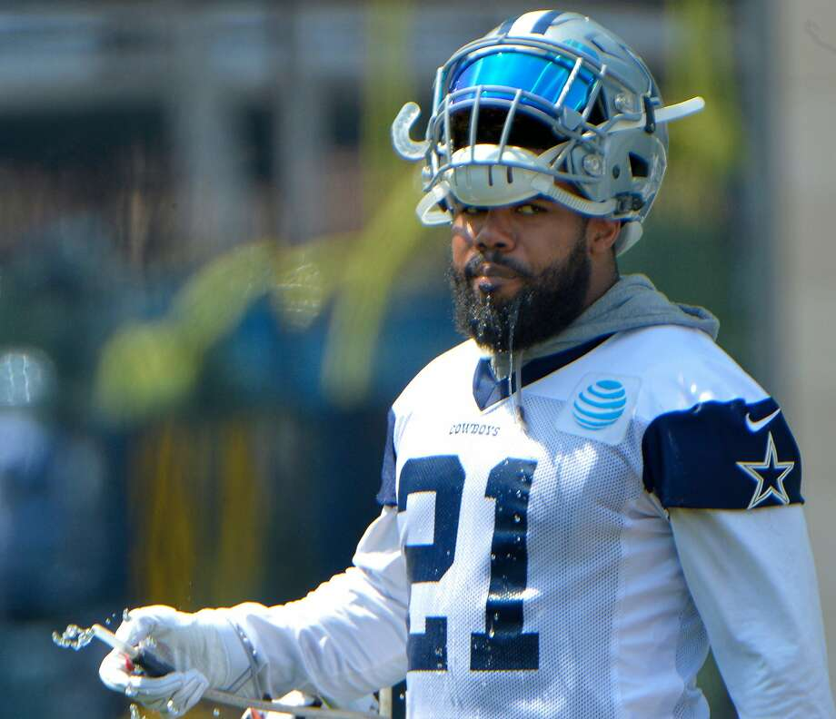 Ezekiel Elliott I GIVE UP!! Withdraws Appeal, Will Serve 6-Game Suspension