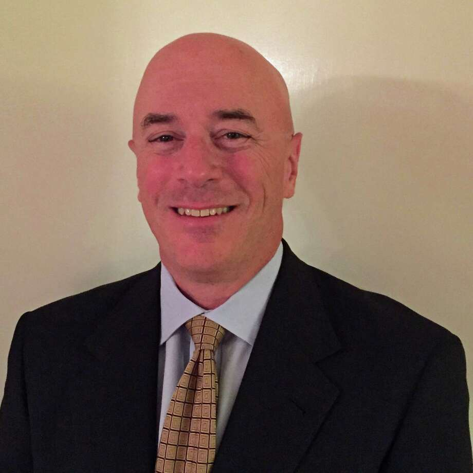 Superintendent of Schools Jill Gildea announced the appointment of Robert Hibson as the Greenwich Public Schools Library Media Services Program Coordinator, effective Monday, August 21, 2017. Photo: Contributed