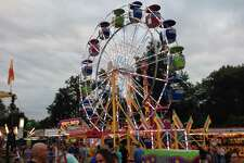 The 27th annual St. Jude Italian Festival, which attracts more than 10,000 visitors, runs through Saturday, Aug. 26, on the church grounds in Monroe on Route 111 near the intersection of Route 110.