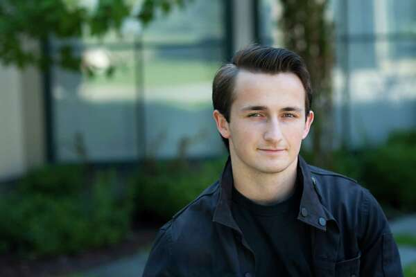 Alex Beyer returns to his hometown for a solo recital Thursday, Aug. 24, at the Pequot Library theater, in the Southport section of Fairfield.
