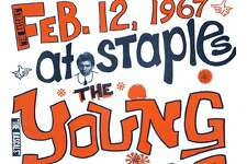 """By the time the Young Rascals came to play at Staples High School in Westport, five of its singles had hit the top of Billboard's charts. The band is among those featured in the documentary, """"The High School that Rocked!"""""""