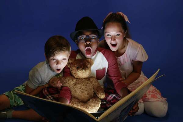 """Three performances of """"Peter Pan - Reimagined: Pirates and Pixies"""" take place Saturday and Sunday, Aug. 26 and 27, at the Fairfield Theatre Company's Warehouse."""