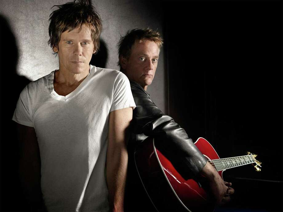The Bacon Brothers will perform at Ridgefield Playhouse on Sunday, Aug. 27. Photo: Paradigm Nashville / Contributed Photo