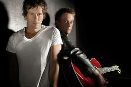 The Bacon Brothers will perform at Ridgefield Playhouse on Sunday, Aug. 27.