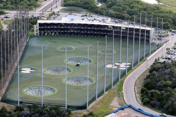 County appraisers assessed Topgolf USA San Antonio's lot value at $3.8 million earlier this year.