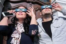 Solar eclipse | Photo Credits: ullstein bild, ullstein bild via Getty Images