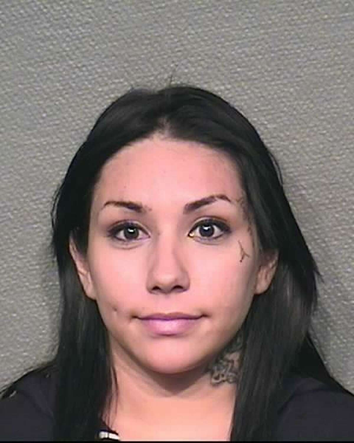 Rachel Vasquez of Houston is wanted by the Harris County Sheriff's Office on a charge of burglary of a habitation.