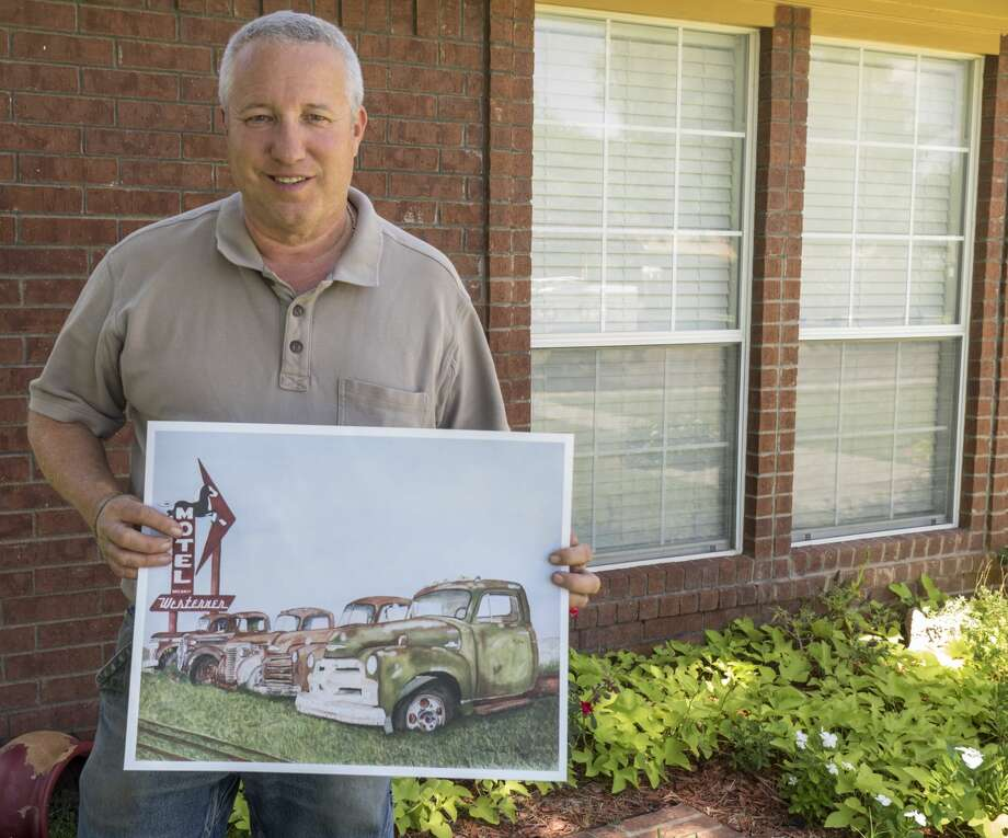 FAVORITE ELECTRICAL REPAIR: Corey Sly Electrical Service Photo: Tim Fischer/Midland Reporter-Telegram