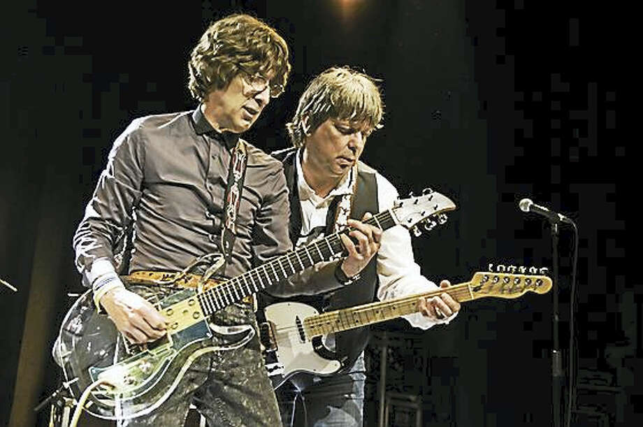 Cafe Nine on State Street in New Haven will host San Francisco's Flamin' Groovies on Aug. 23 at 9 p.m. Photo: Contributed