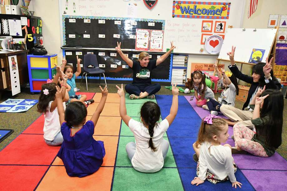 See why Texas is among the top 10 ten worst states for education. >>Source: U.S. News & World Report Photo: Tony Gaines, Photographer