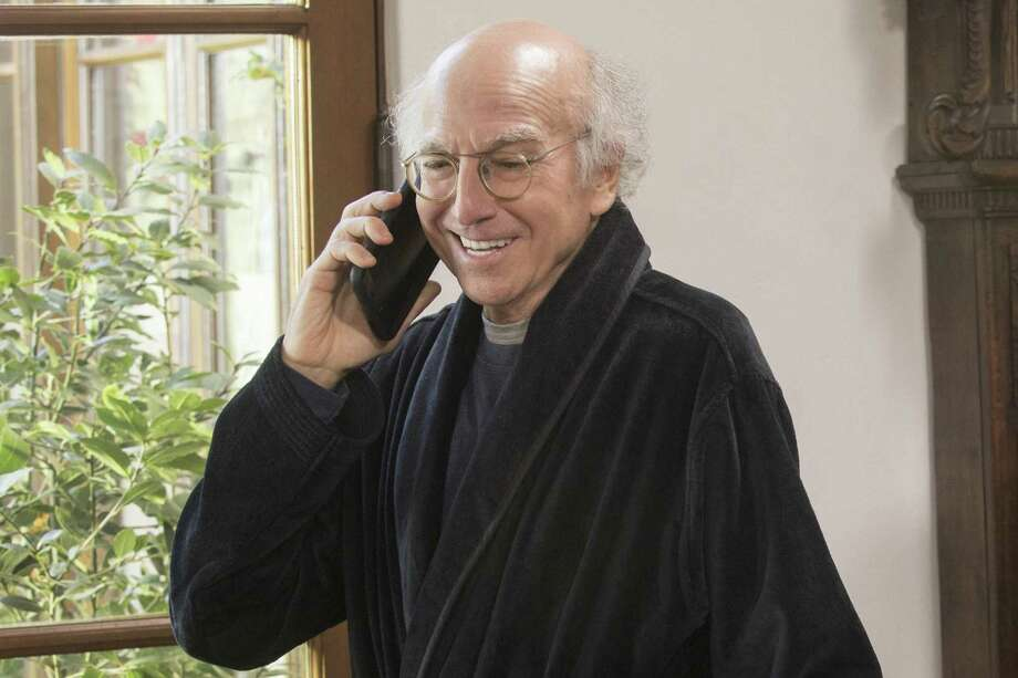 'Curb Your Enthusiasm': Larry David finally brings back the laughs