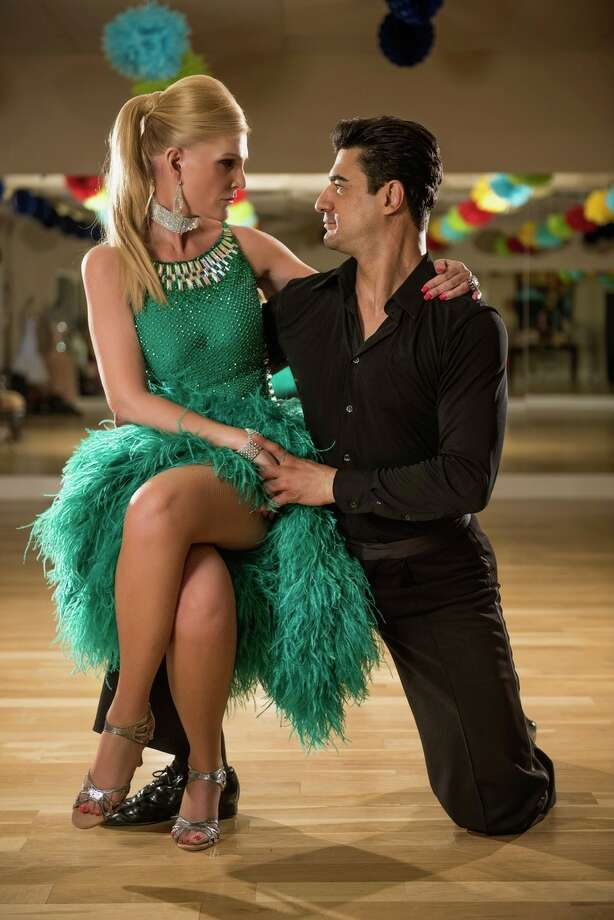 FAVORITE BALLROOM: The Ballroom Dance Studioby Victoria Printz Photo: Courtesy Photo