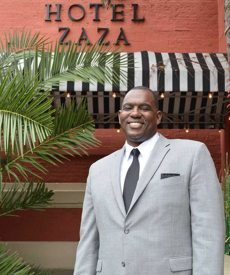Z Resorts Management, the management company for the Hotel ZaZa brand, has named Ian Bush as the general manager at the new Hotel ZaZa Memorial City. The hotel is scheduled to open December 2017. Photo: Z Resorts Management