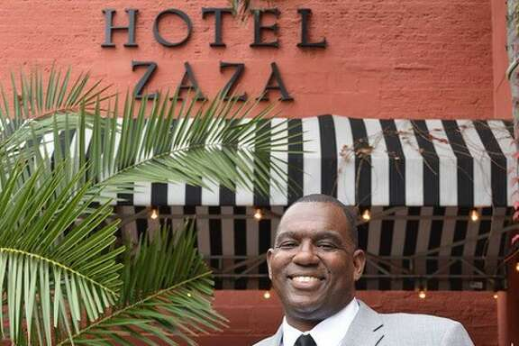 Z Resorts Management, the management company for the Hotel ZaZa brand, has named Ian Bush as the general manager at the new Hotel ZaZa Memorial City. The hotel is scheduled to open December 2017.