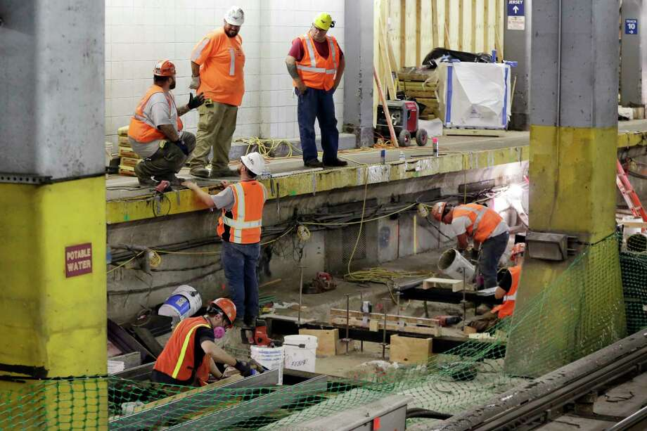 LIRR to return to normal schedule Tues. after summer work