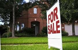 Housing sales were up in June.