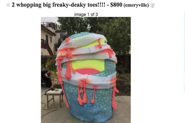 https://sfbay.craigslist.org/eby/art/d/2-whopping-big-freaky-deaky/6264109824.html