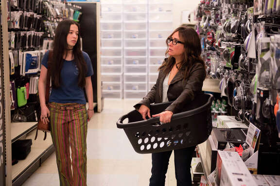 "The second season of the FX comedy ""Better Things,"" starring Mikey Madison, left, and Pamela Adlon, will debut Sept. 14."