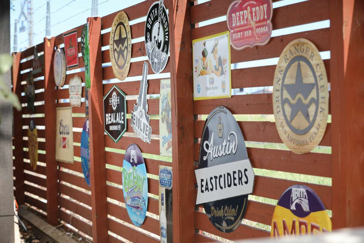 Burleson Yard Beer Garden: 430 Austin St., facebook.com/BurlesonYard. Will offer food, green beer, and live music by Anthony Wright Trio, Monkeys On A String and DJ XBoyRD. $5 cover. Starts at noon.