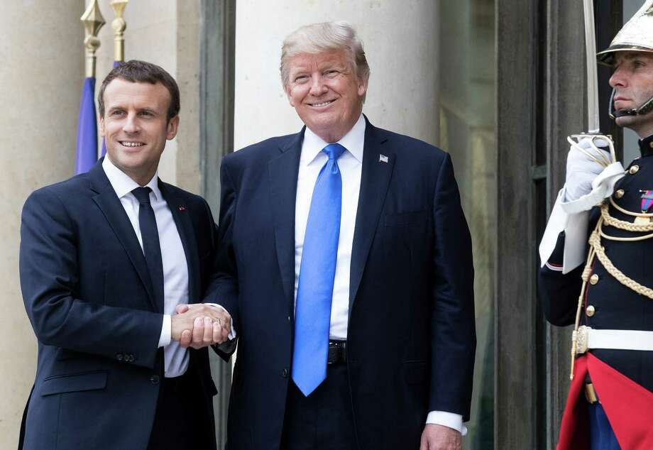 Why Does Emmanuel Macron S Presidential Approval Rating Keep Falling Laredo Morning Times