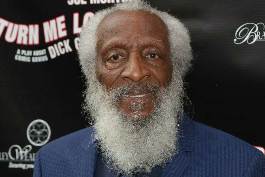 Dick Gregory, Legendary Comedian and Activist, Has Died at Age 84