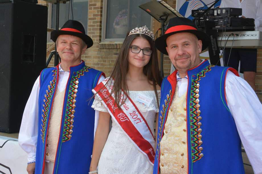Holy Name of Jesus Church in Stamford held its annual Polish Festival on August 19-20, 2017. Festival goers enjoyed traditional Polish food, music and more. Were you SEEN? Photo: Vic Eng / Hearst Connecticut Media