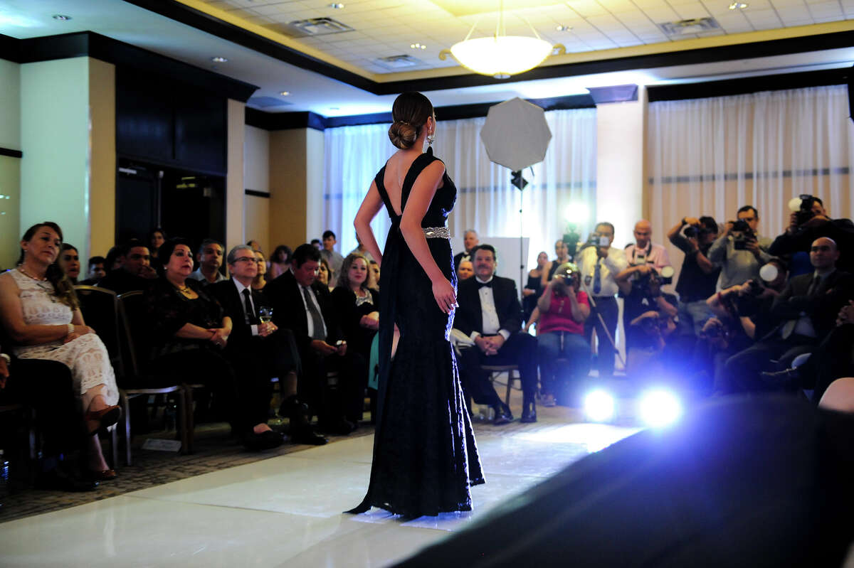 Over 30 models will walk the runway as Avanti Modeling School and Agency presents their annual Fall/Winter Fashion Show, showcasing the latest fashion trends. Formal attire is required. 8-11 p.m. Thursday, Paseo Real Receptions,2335 Endeavor. Free.