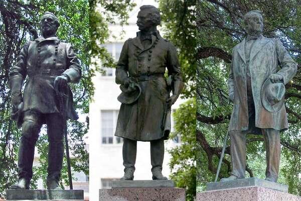 Statue Composite