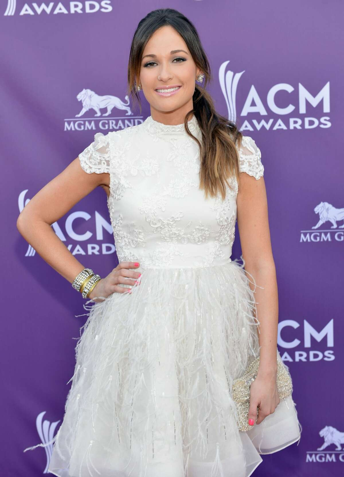 Kacey Musgraves Picture 3 - The 48th Annual Academy of