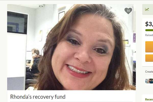 Following Rhonda Augustson's death, dozens of friends and family members posted tributes to her Facebook page and made donations to her GoFundMe page, which was created to help pay for her medical and funeral expenses.