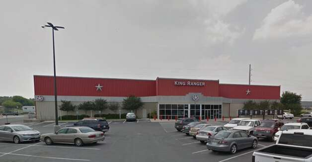 King Ranger Theater >> S A Theaters Where You Can Use Moviepass Houston Chronicle