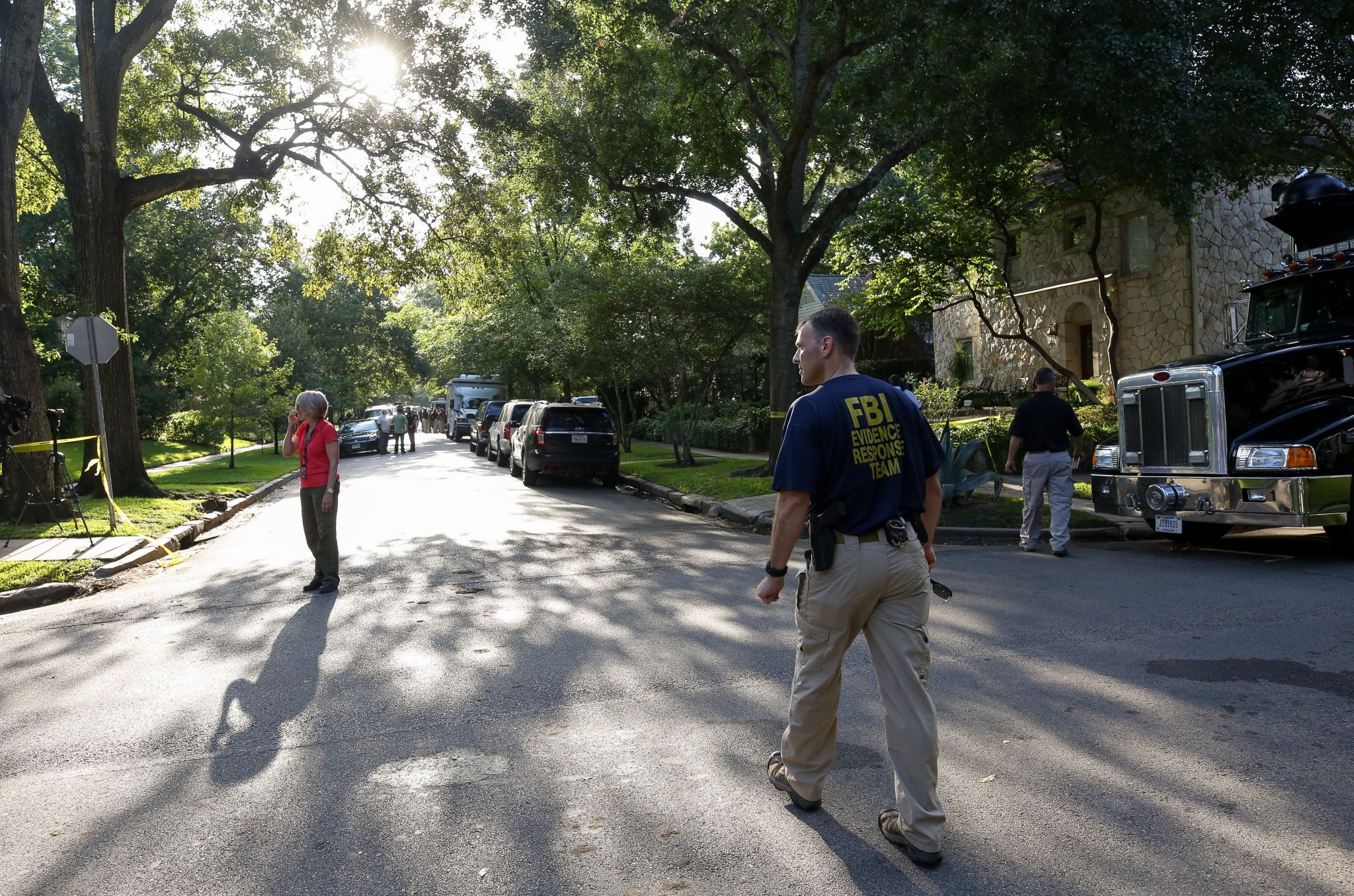 Suspect arrested trying to plant bomb at Confederate statue in Houston's Hermann Park