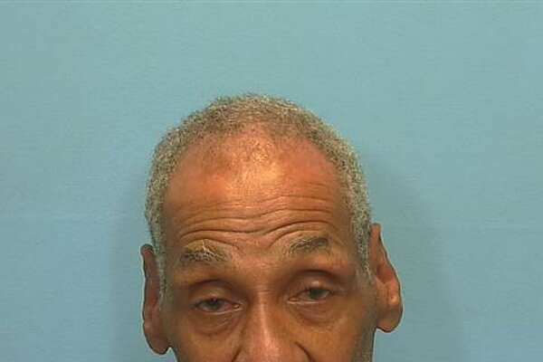 Jerald Forbes was arrested on Aug. 19, 2017 for the murder of 74-year-old Alvin Wilkins in Orange.