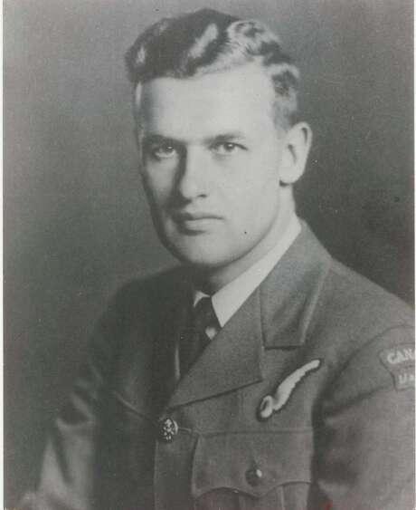 A family photo of my grandfather, John Worth Gordon.