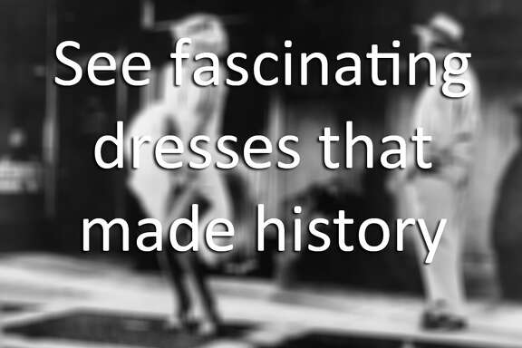 Check out history-making outfits.