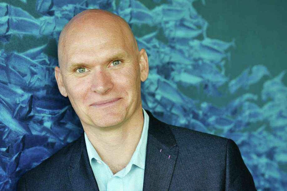 """American writer Anthony Doerr's family loves Marc Simont's touching children's book """"The Stray Dog."""" Photo: Ulf Andersen /Getty Images / 2015 Ulf Andersen"""