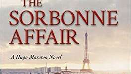 """The Sorbonne Affair"" by Mark Pryor"