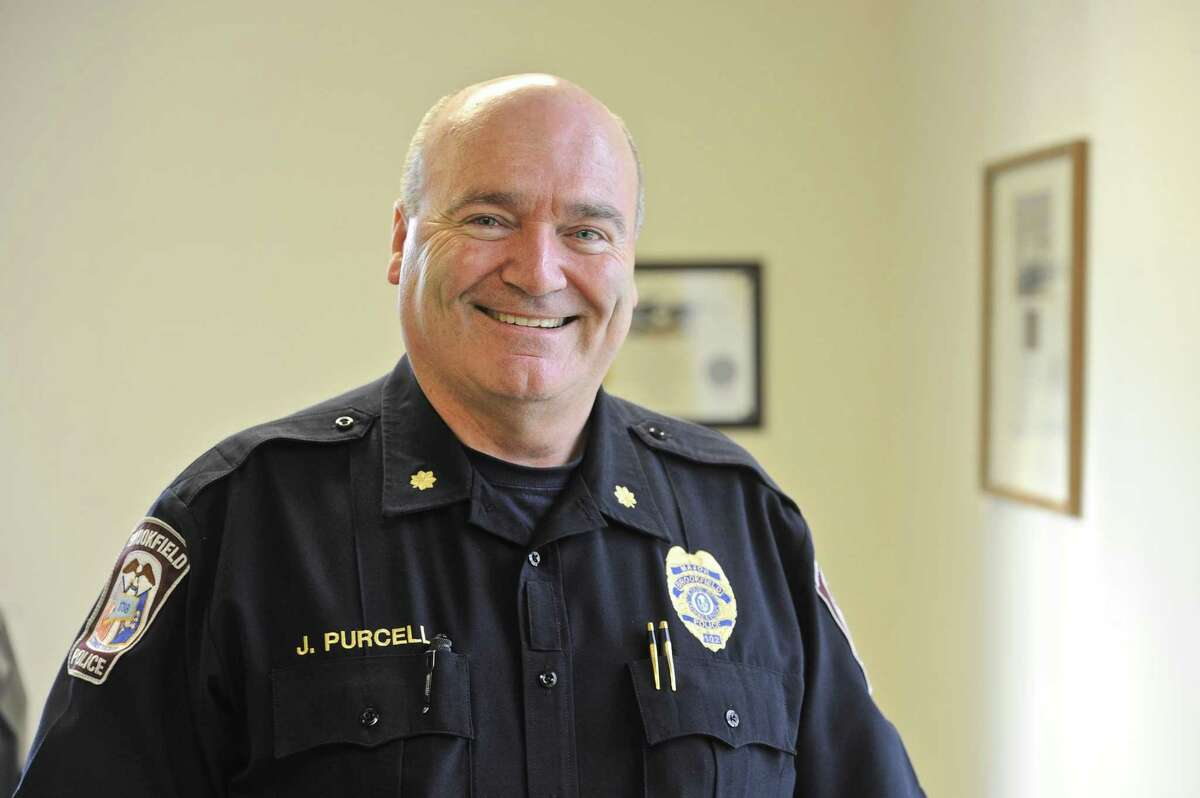 File photo of Chief James Purcell