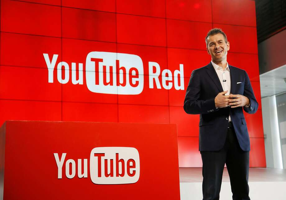 Robert Kyncl promises YouTube will be competitive. Photo: Danny Moloshok, Associated Press