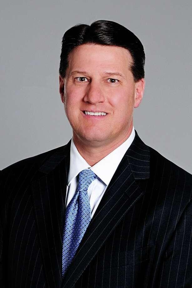 Thomas Cademartori is regional managing director of the Houston office of BNY Mellon Wealth Management. Photo: BNY Mellon Wealth Management
